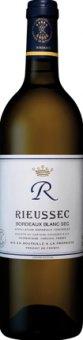 Víno Sauvignon Blanc Semillion Cuvée Lafite
