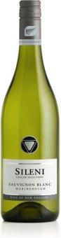 Víno Sauvignon Blanc Sileni