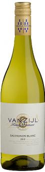 Víno Sauvignon Blanc Van Zijl