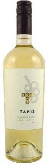 Víno Sauvignon blanc Vinařství Tapiz