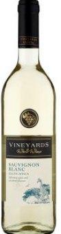 Víno Sauvignon Blanc Vineyards World Wines