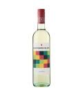 Víno Sauvignon Blanc Wine Concept