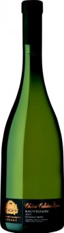 Víno Sauvignon Chateau Bzenec