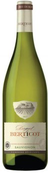 Víno Sauvignon Daguet de Berticot