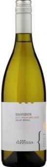 Víno Sauvignon Davinus - pozdní sběr