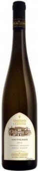 Víno Sauvignon Grand Chateau Lednice - pozdní sběr