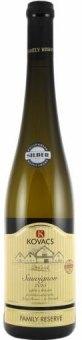 Víno Sauvignon Kovacs - výběr z hroznů