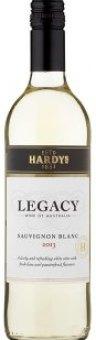 Víno Sauvignon Legacy Hardys