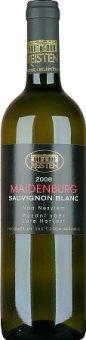 Víno Sauvignon Maidenburg Vinařství Reisten - pozdní sběr