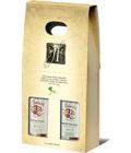 Víno Sauvignon + Modrý Portugal Habánské sklepy - dárkové balení