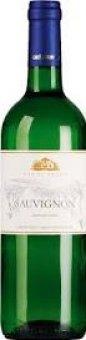 Víno Sauvignon Modrý sklep Šaldorf