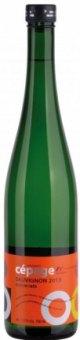 Víno Sauvignon Nové Vinařství - pozdní sběr