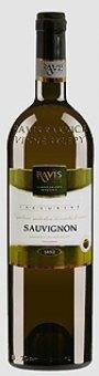 Víno Sauvignon Ravis