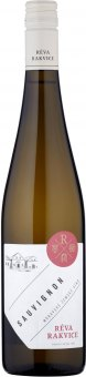 Víno Sauvignon Réva Rakvice