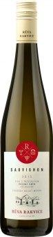 Víno Sauvignon Réva Rakvice - pozdní sběr