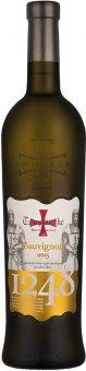 Víno Sauvignon Templářské sklepy Čejkovice - pozdní sběr