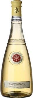 Víno Sauvignon Tereziánské sklepy