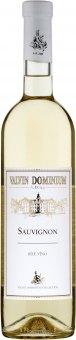 Víno Sauvignon Valvin Dominium Chateau Valtice