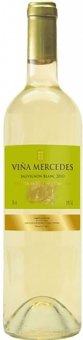 Víno Sauvignon Viňa Mercedes