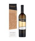 Víno Sauvignon Vinařství Břeclav