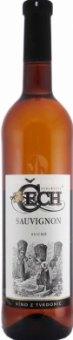 Víno Sauvignon Vinařství Čech - zemské