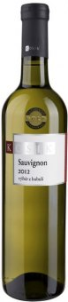 Víno Sauvignon Vinařství Kosík - zemské
