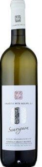 Víno Sauvignon Vinařství Petr Skoupil