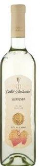 Víno Sauvignon Vinium Velké Pavlovice