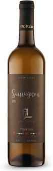 Víno Sauvignon Vinné sklepy Podivín - pozdní sběr