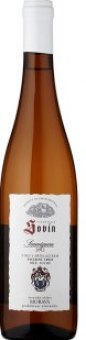 Víno Sauvignon Vinný sklep Sovín - pozdní sběr