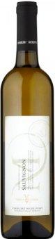 Víno Sauvignon Vinselekt Michlovský