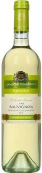 Víno Sauvignon Zámecké vinařství Bzenec
