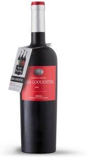 Víno Saxa Loquuntur Rioja Carmelo Ortega