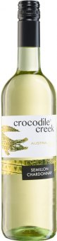 Víno Semilion Chardonnay Crocodile Creek