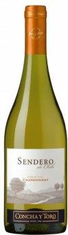 Víno Sendero