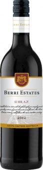 Víno Shiraz Berri Estates