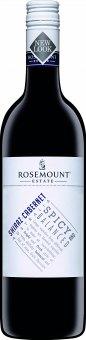 Víno Shiraz - Cabernet Cuvée Diamond Blends Rosemount