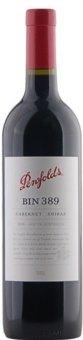 Víno Shiraz Cabernet Hill Bin 389 Penfolds