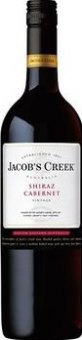 Víno Shiraz - Cabernet Cuvée Jacob's Creek