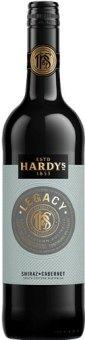 Víno Shiraz Cabernet Legacy Hardys
