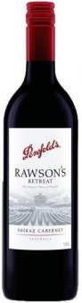Víno Shiraz Cabernet Rawson's Retreat Penfolds