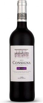 Víno Shiraz Consigna