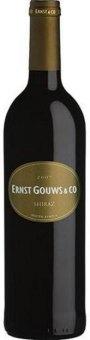 Víno Shiraz Ernst Gouws&Co