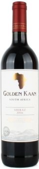 Víno Shiraz Golden Kaan