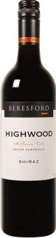 Víno Shiraz Highwood Beresford