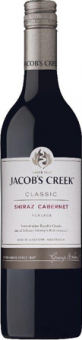 Víno Shiraz Jacob's Creek