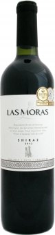 Víno Shiraz Las Moras