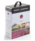 Víno Shiraz Quay Landing - bag in box
