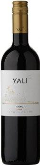 Víno Shiraz Reserva Yali Viña Ventisquero