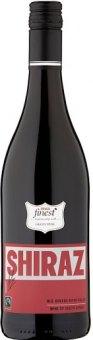 Víno Shiraz Tesco Finest